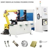 Buy cheap Robot CNC Grinding Machine from wholesalers