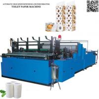Best Toilet Tissue Making Machine wholesale