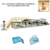 Best Hospital Bed Pads Making Machine wholesale
