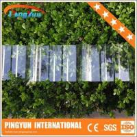 China PC Corrugated Roof Sheet on sale