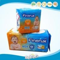China Super Absorbency Premium Quality Baby Diaper Wholesale disposable baby diapers on sale