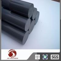 Best Rigid Hard Solid Class A PVC Plastic Rod Square Rod wholesale