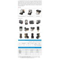 pressure control switches SG-3B