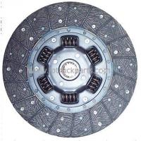 Buy cheap Hino WO4CT clutch disc with OEM HND033U Making for Japanese Auto part with high quality from wholesalers