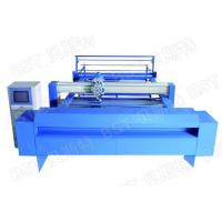 Best BST-28 Computerized and Continuous Single needle quilting machine wholesale