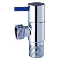 Cheap Brass Angle Valve for Basin for sale