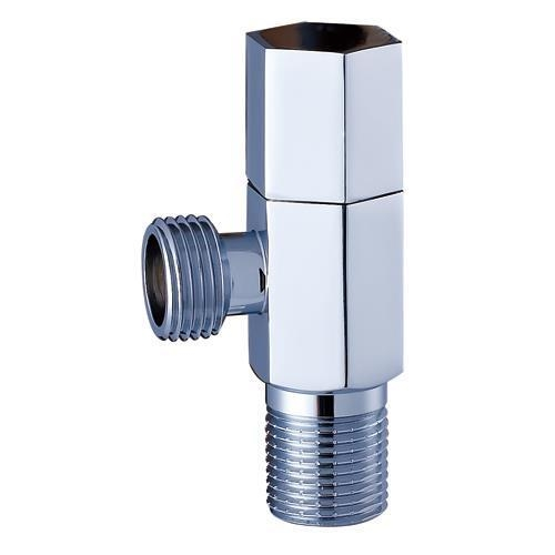 China Forged Brass Angle Valves