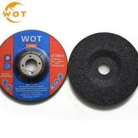 Best China Supplier Customized Made Abrasive Grinding cup Wheel wholesale