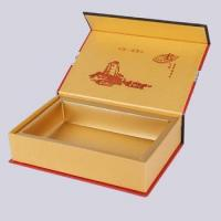 China Chinese supplier Paper Art and Crafts Supplies Paper Box Packing on sale