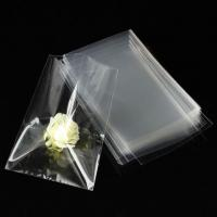 China Clear Small Plastic Cellophane Bags on sale
