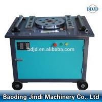 China Iron Bar Bending Machine Used Rebar Bending Machine on sale