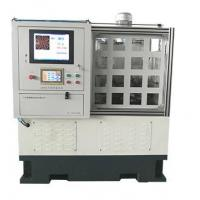 Special dynamic balancing machine