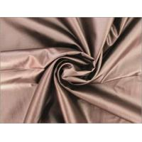 Buy cheap Polyester Pongee Fabric from wholesalers