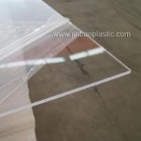 Best transparent perspex board 1220*2440mm wholesale