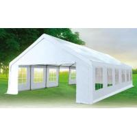 PARKING TENT PVC ROOF PARKING TENT 6M RANGE