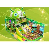 Best Indoor Playground Equipment for Home wholesale