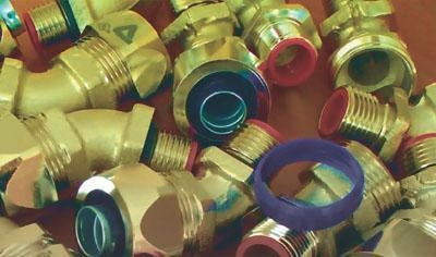 Cheap STEGO Liquid Tight Conduit Fittings for sale