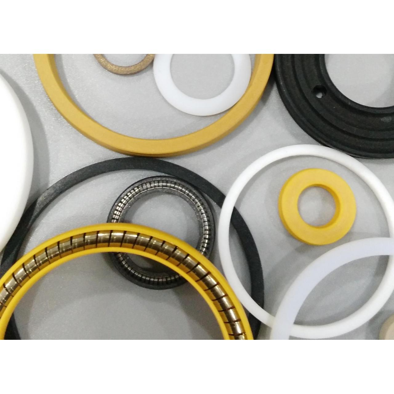 Plastic Finished Parts Sealing Gasket