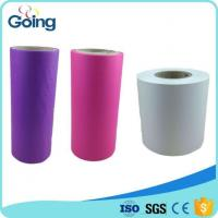 Best Sanitary Napkin Colored PE Packing Film Pe Casting Film wholesale