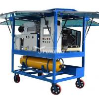 Best SF6 Gas Recovery and Refill Equipment wholesale