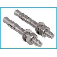 Car Repair Gecko Expansion Bolt Screw