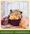 Cheap The Healing Spa Gift Basket for sale