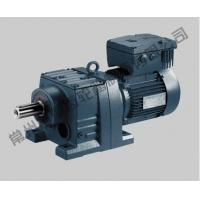 China R series helical gear motors on sale