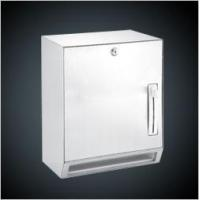 China Washroom Accessories SB-8522 Roll Paper Towel Dispenser on sale
