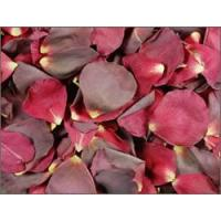 China Freeze Dried Rose Petals on sale