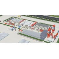 China AAC Block Making Plant on sale