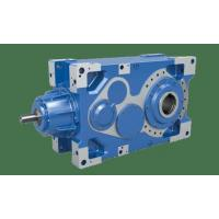 China Bevel Helical Geared Motor - Bevel Helical Gear Box on sale