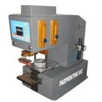 China Deluxe Pneumatic Pad Printing Machine on sale