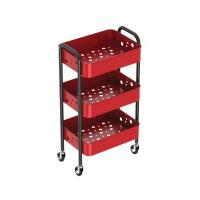 Buy cheap Carbon Steel Rolling Storage Cart-HS-004 from wholesalers