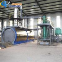 China Waste Oil Recycle to Diesel Machine on sale
