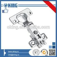 China hot sale 35mm cup two way full overlay furniture hinge,use for cabinet door on sale