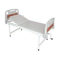 Cheap Hospital Semi Fowler Bed SS Panels for sale