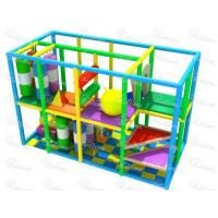 China Indoor Playground 04s242 indoor playland equipment on sale