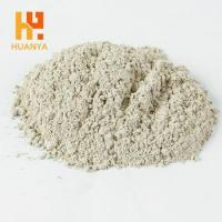 China High Temperature Castable Refractory Cement High Alumina Pure Calcium Aluminate High Temp Cement on sale