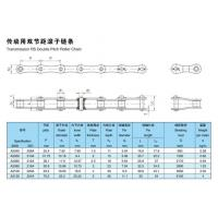 China Double Pitch Driving Chain on sale