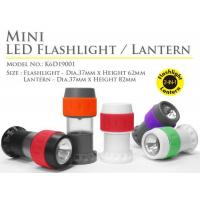 Buy cheap Telescopic device for Flashlight from wholesalers
