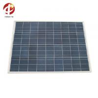 Buy cheap Solar panel 24 80W from wholesalers