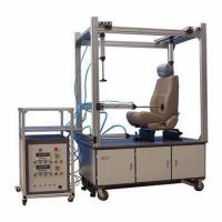 Buy cheap Factory price High performance with car seat testing machine from wholesalers