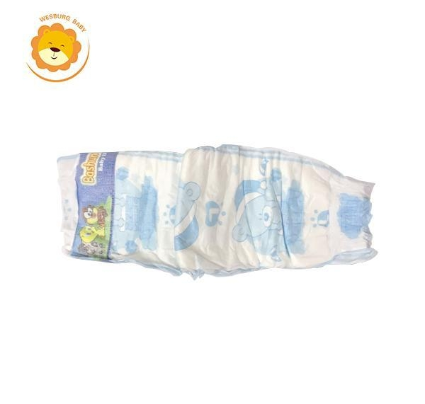Cheap Baby Diaper A Grade Stock for sale