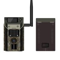 China electronic products HH766 3G/4G Digital trail camera on sale