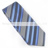 Best Polyester products Polyester necktie P61123LB wholesale