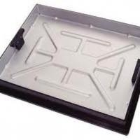 Buy cheap Landscaping Recessed Manhole Cover from wholesalers