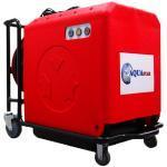 China 3&5HP motor multifunctional water mist fire fighting equipment on sale