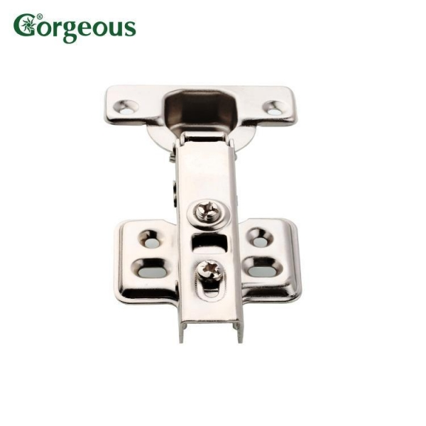 Cheap New type Furniture hinge Adjustable Cabinet Door Hinges for sale