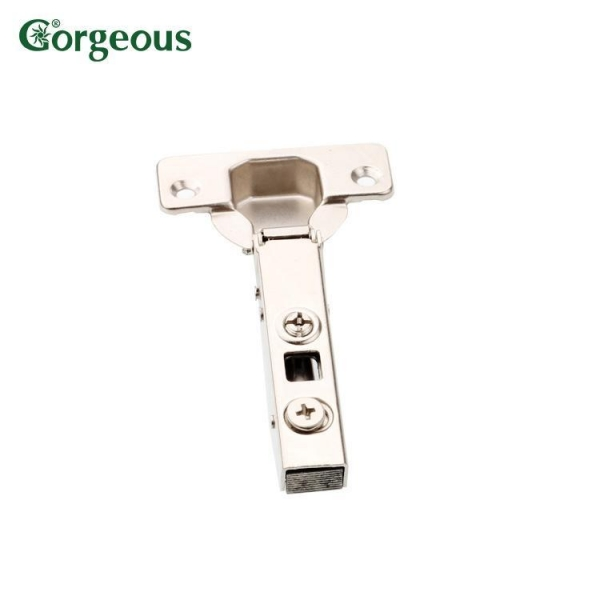 Cheap Three dimensional adjustaing hydraulic door hinges of iron for sale