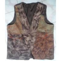 Best Handmade Felt Products Felt Waistcoat wholesale